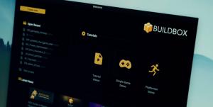 'Buildbox 2 Image'