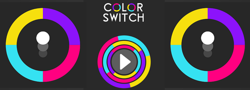 'Color Switch'