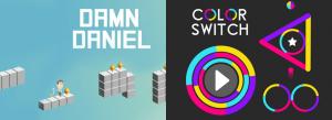 'Damn Daniel Color Switch Image'