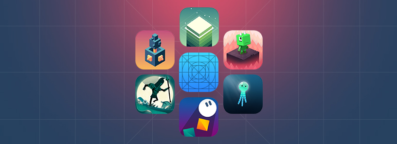 Making app icon image