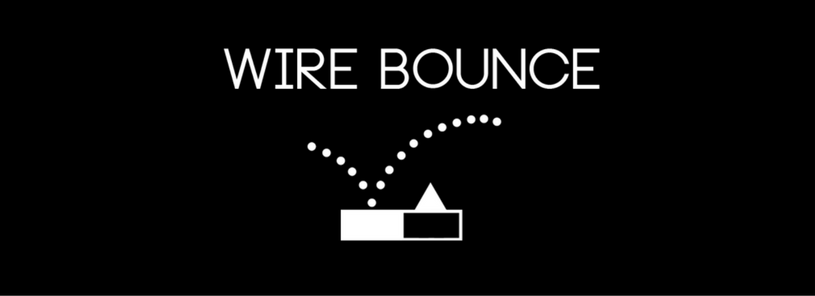 Wire Bounce Image