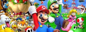 'Super Mario Image'