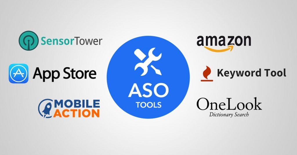 ASO Tools