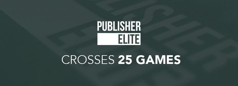 'Publisher Elite Image'