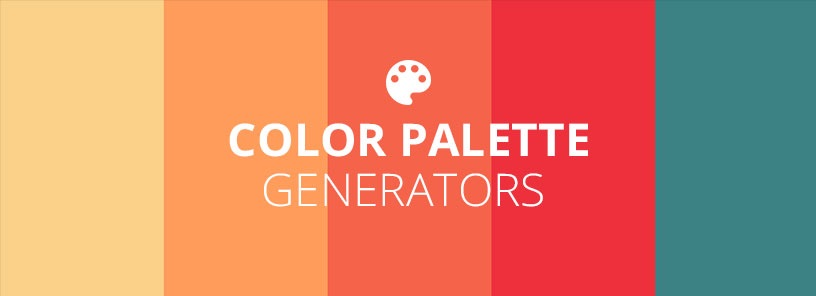 Color Palette Generators