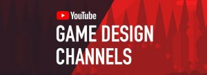 YouTube Game Design Channels