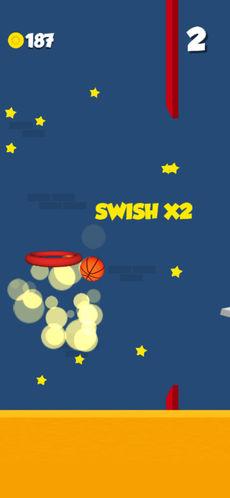 Hoop Shot Basketball 4