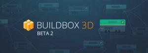 Buildbox 3D Beta 2 Release