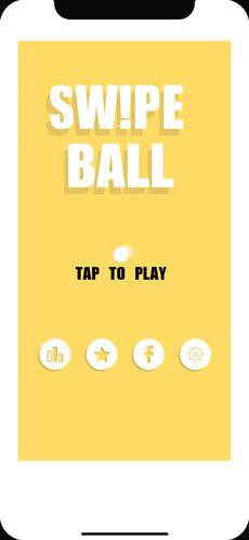 swipe ball 2