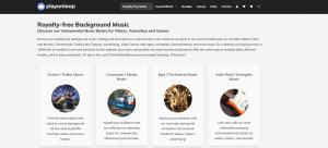 Playonloop - free game music