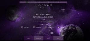 Purple Planet Music - Free Game Music