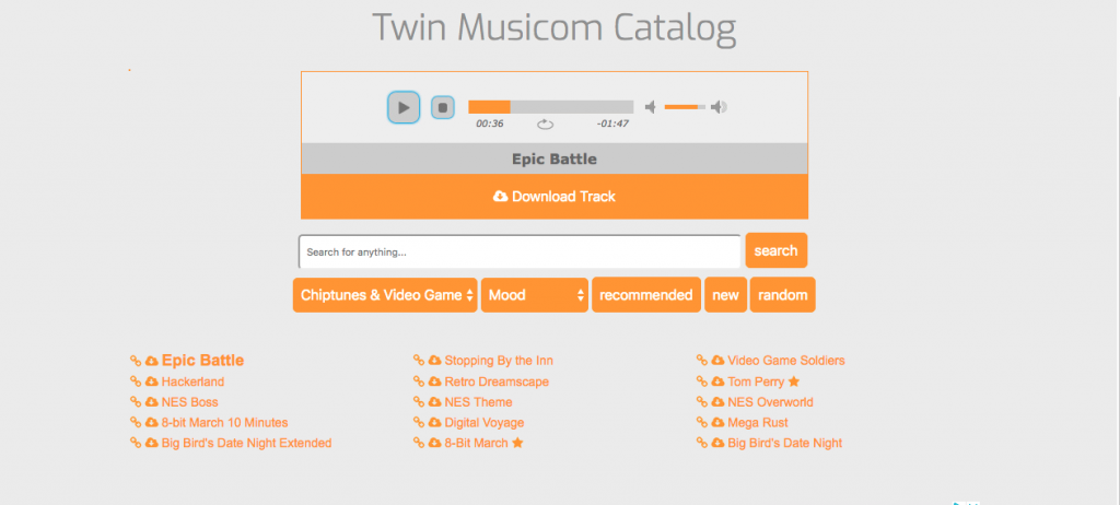 Twin Musicom