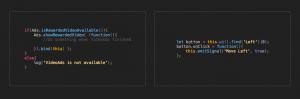 Beta 4 code