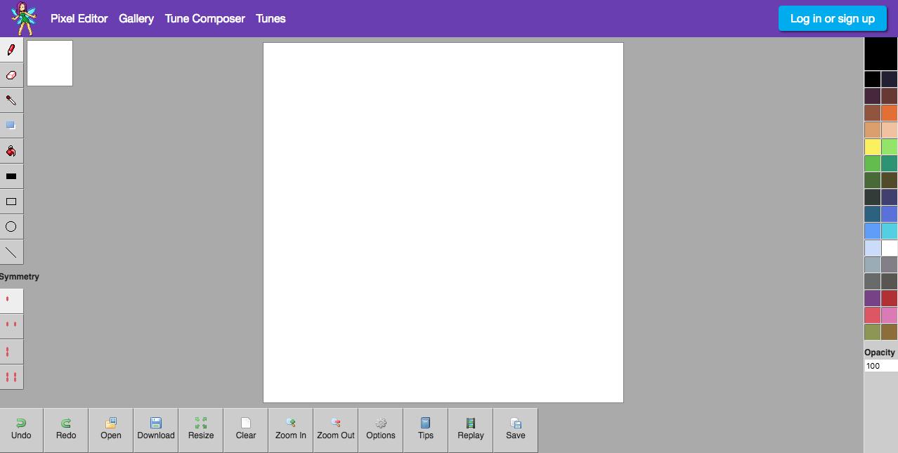 Top 12 Pixel Art Maker Tools For Game Design Buildbox Game Maker Video Game Software