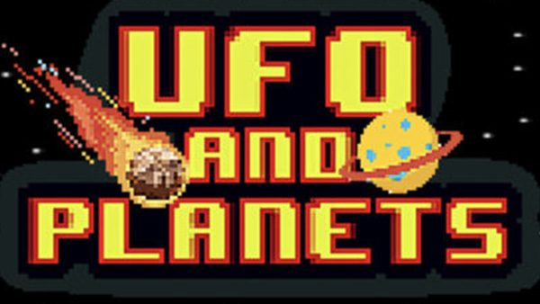 Ufo and planets