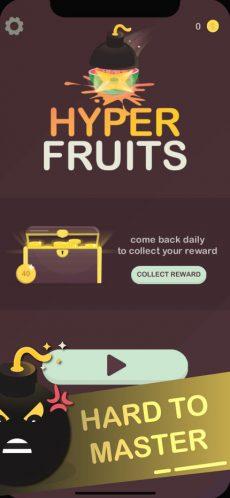 hyper fruits 3