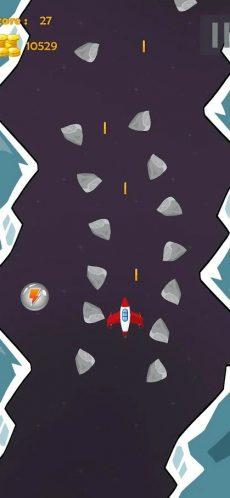 rocket adventure 2