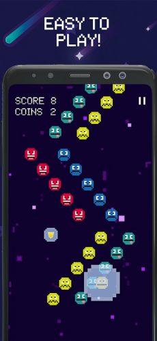 Emoji Invader 4