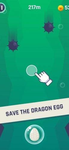 Save The Dragon Egg 1