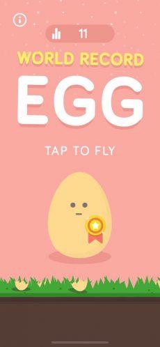 World Record Egg 3