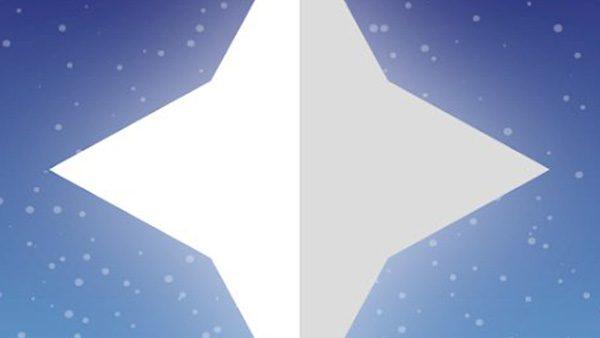 space stellar icon