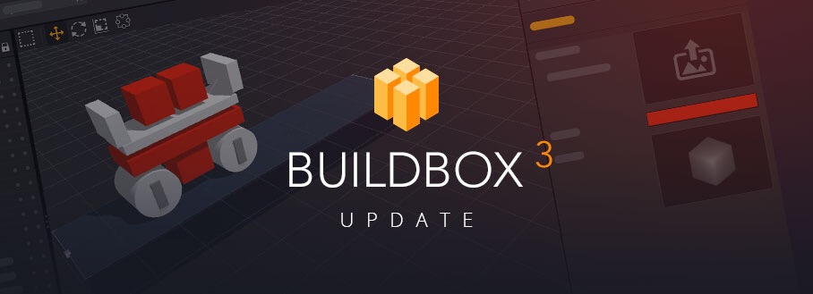 Buildbox 3 Update