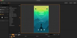 BB3 - UI Screen Customization