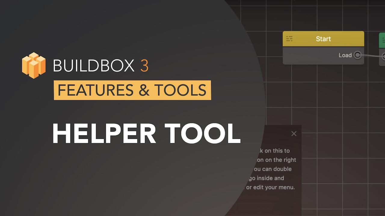 Helper Tool