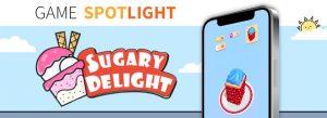 Sugary Delight