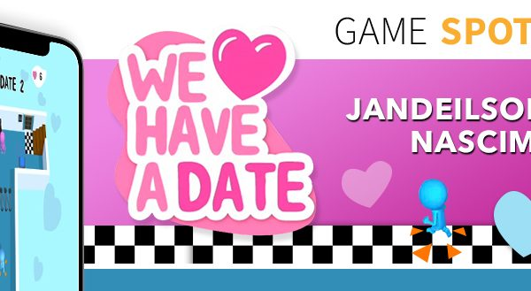 Game Spotlight - We Have A Date