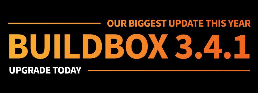 Buildbox 3.4.1 Update