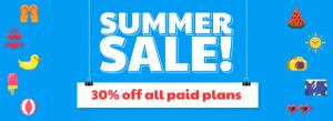 Buildbox Summer Sale