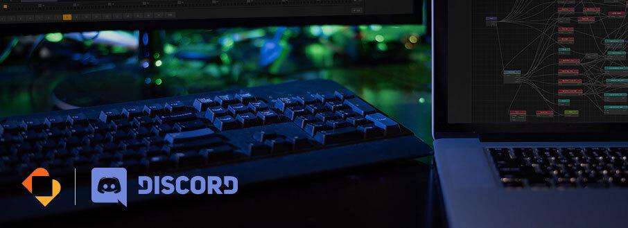 Buildbox Discord