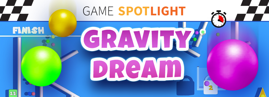 Gravity Dream